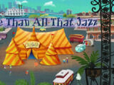 More Than All That Jazz