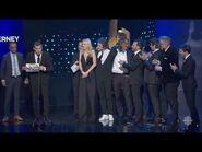 Letterkenny Acceptance Speech - 2017 Canadian Screen Awards