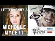 Letterkenny's Katy - Michelle Mylett is Very Sweet!
