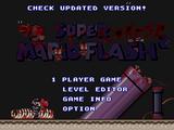 Super Mario Flash 2: Corpse Edition