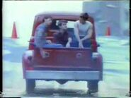 1984 Bruce Willis Levis 501 Blues Commercial YouTube xvid