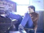 Levi's 501 Blues TV Commercial 1984