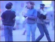 1984 Levi's 501 Blues Commercial features Jason Alexander