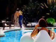 Levi's commercial (Swimmer) (1992)