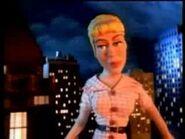 Levi's 501 commercial (Clayman) (1995)