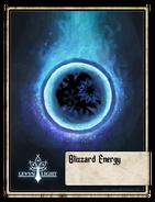 Blizzard Energy