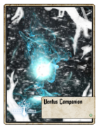 Ventus Companion