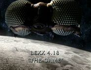 The Game 001
