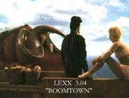Boomtown 001