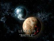 Battle 001