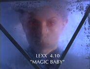 Magic Baby 001