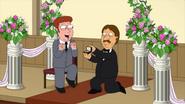 Jeffrey Accepts Bruce's Wedding Proposal