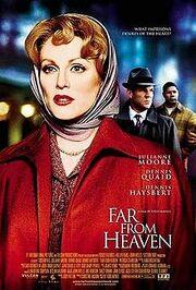 Far from Heaven (2002 film) poster.jpg