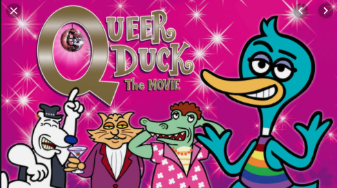 Queer Duck - The Movie