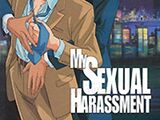 My Sexual Harassment