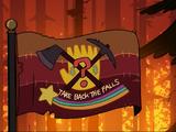 Weirdmageddon 3: Take Back The Falls