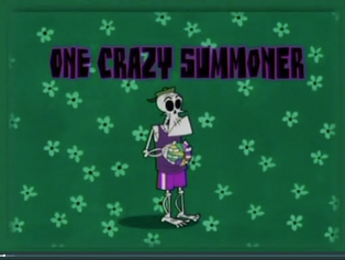One Crazy Summoner.png