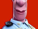 Officer Specter
