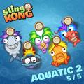 Aquatic 2