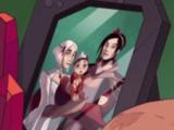 Scorpia's mothers