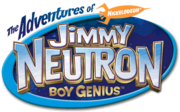 The Adventures of Jimmy Neutron Boy Genius logo.png