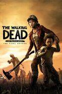 The Walking Dead The Final Season Telltale