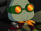 Clarence (Final Space)