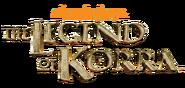Legend of Korra logo