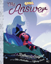 Cover of The Answer by Rebecca Sugar.jpg