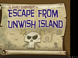 Escape From Unwish Island
