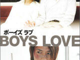 Boys Love (film)