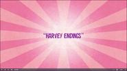 Harvey Endings