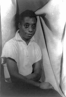 James Baldwin (writer)