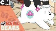 We Bare Bears The Bears Join Buddy Ride Cartoon Network