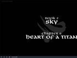 Heart of a Titan