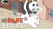 Bear Lift We Bare Bears Cartoon Network