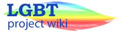 LGBT* Wiki