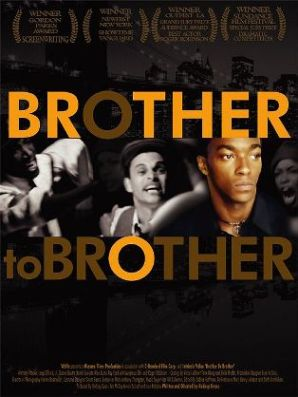 Brother to Brother (film)