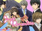 Junjo Romantica: Pure Romance