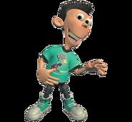 Sheen jimmy neutron