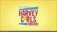 Harvey Girls Forever