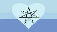 Otherhearted flag 1