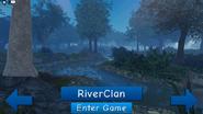 Clan de la Rivière-Ecran (jour) -Edition idéale