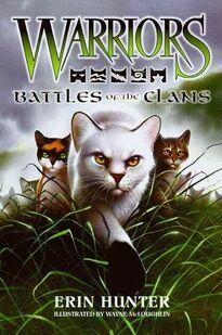 Premiere de couverture Battles of the Clans