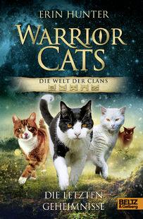 Image warrior cats