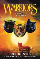 Premiere de couverture Path of a Warrior