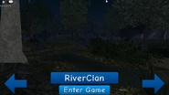 Clan de la Rivière-Ecran (nuit) -Edition idéale