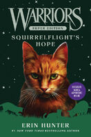 Squirrelflight's Hope Cover