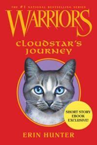 Premiere de couverture Cloudstar's Journey
