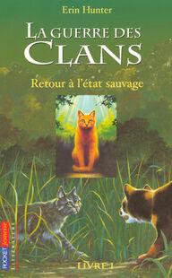 Version française 1 Retour à l'état sauvage